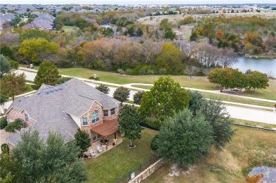 McKinney Single Family Home Active Contingent: 1512 Haverford Way