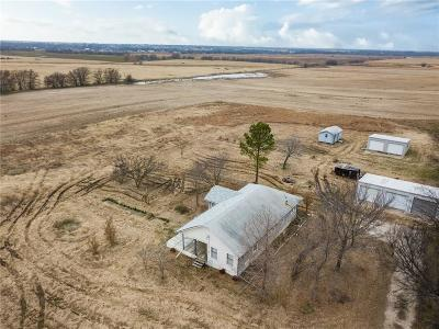 Johnson County Farm & Ranch For Sale: 1101 County Road 1102