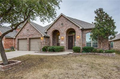 Little Elm Residential Lease For Lease: 2677 Pine Trail Drive