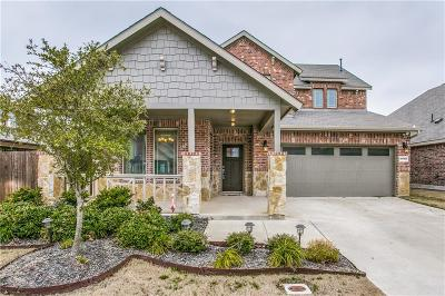Rowlett Single Family Home For Sale: 5809 Begonia Drive