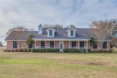 Weatherford Single Family Home For Sale: 222 Live Oak Drive