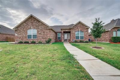 Single Family Home For Sale: 711 Shady Meadow Lane