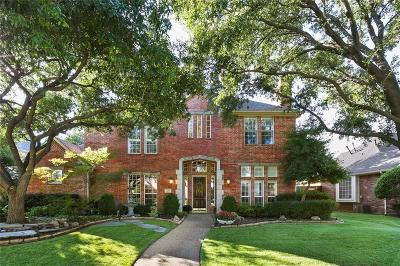 Plano Single Family Home For Sale: 5728 Ridgehaven Drive