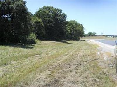 Terrell Commercial Lots & Land Active Option Contract: 10689 Hiram Road