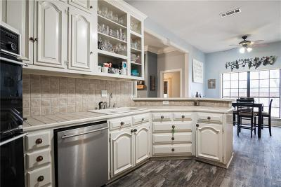 Forney Single Family Home For Sale: 10444 W Clover Lane