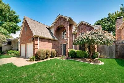 Addison Residential Lease For Lease: 14616 Lakecrest Drive