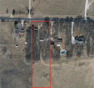Reno Residential Lots & Land For Sale: 780 Old Reno Road