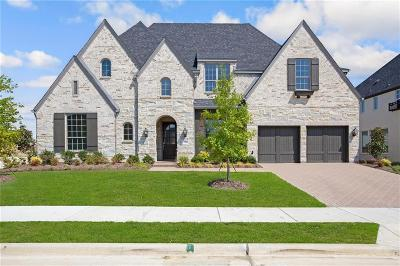 Prosper Single Family Home For Sale: 2141 Country Brook Lane