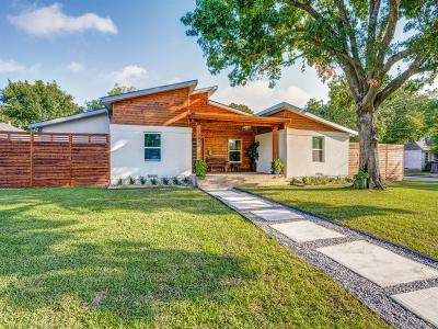Single Family Home For Sale: 3991 Durango Drive