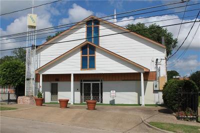 Commercial For Sale: 2555 Cedar Crest Boulevard