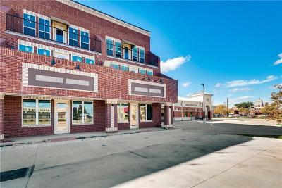Lewisville Condo For Sale: 251 S Mill Street #330