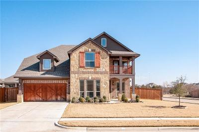 Grand Prairie Single Family Home For Sale: 7320 Vienta Point