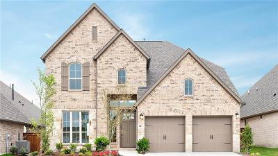 Forney Single Family Home For Sale: 841 Knoxbridge Road
