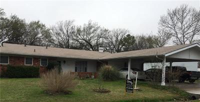 Aledo Single Family Home For Sale: 3908 Linkwood Drive