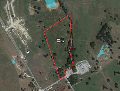 Stephenville Residential Lots & Land For Sale: Tbd County Road 386