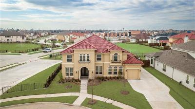 Frisco Single Family Home For Sale: 5825 Braves Road