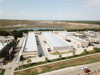 Lewisville Commercial For Sale: 985 E Sh 121 #510