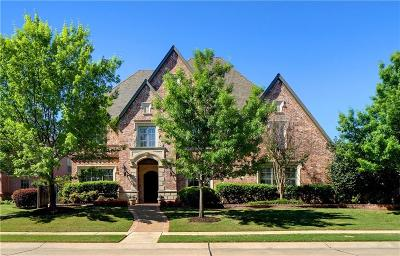 Colleyville Single Family Home For Sale: 2209 Collins Path