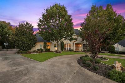 Ovilla Single Family Home For Sale: 515 Forest Edge Lane
