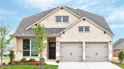 Forney Single Family Home For Sale: 2305 Birdwell Cove