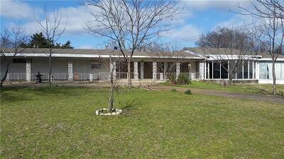 Single Family Home For Sale: 339 E Millett Drive