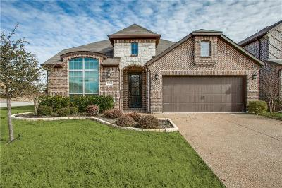 Royse City Single Family Home Active Option Contract: 1312 Koto Wood Drive