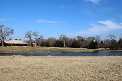 Single Family Home For Sale: 2045 E Us Highway 69