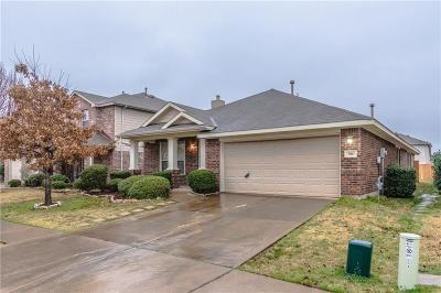 Fate Single Family Home For Sale: 704 Hickory Lane