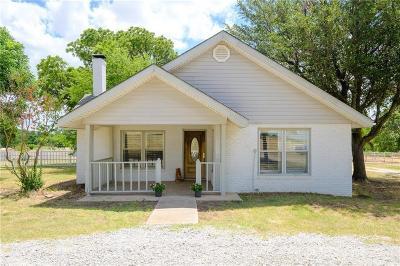 Rhome Farm & Ranch For Sale: 232 Private Road 4428