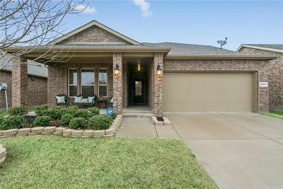 Prosper Single Family Home For Sale: 5670 Stockport Drive