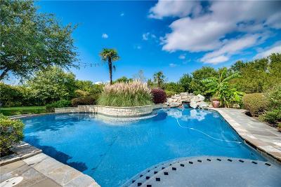 Heath Single Family Home For Sale: 405 Chaps Drive