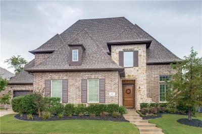 Frisco Single Family Home For Sale: 7957 Shackelford Drive