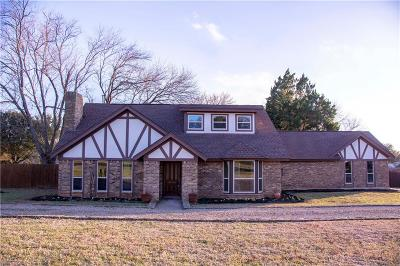 Double Oak Residential Lease For Lease: 130 Ridgebriar Drive