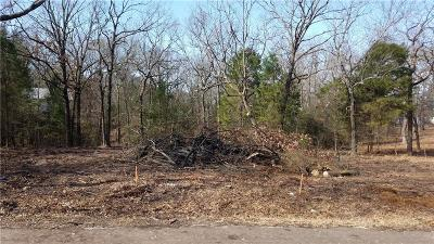 Mabank Residential Lots & Land For Sale: 204 Beachwood Drive