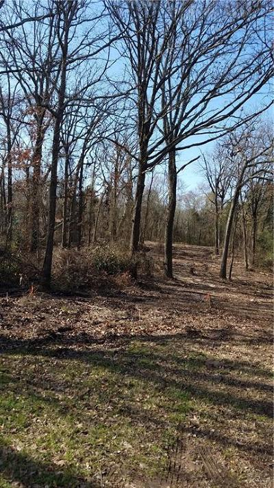 Mabank Residential Lots & Land For Sale: 116 Beachwood Circle