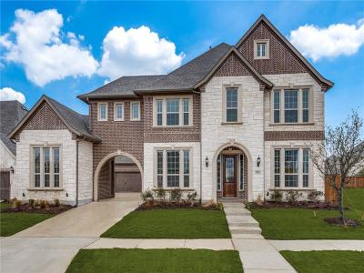 Frisco Single Family Home For Sale: 2342 Bunnels Fork Road
