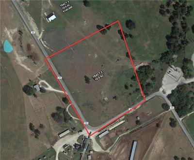 Stephenville Residential Lots & Land For Sale: #2 County Road 386