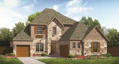 Frisco Single Family Home For Sale: 7064 Hay Seed Road