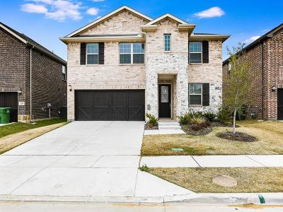 Carrollton Single Family Home For Sale: 2309 Connor Way