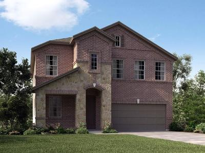 Carrollton Single Family Home For Sale: 2317 Connor Way