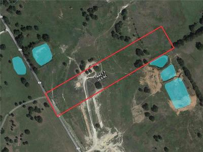 Stephenville Residential Lots & Land For Sale: #7 County Road 386
