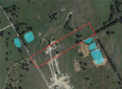 Stephenville Residential Lots & Land For Sale: #8 County Road 386