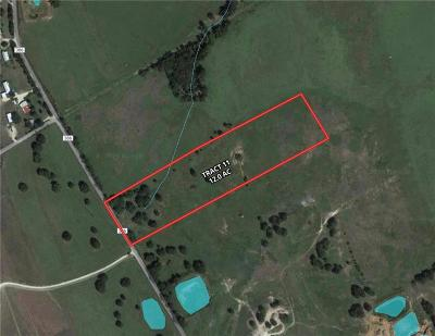 Stephenville Residential Lots & Land For Sale: #11 County Road 386