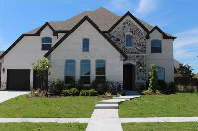 McKinney Single Family Home For Sale: 7017 Emerald Creek Drive