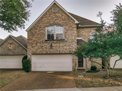 Single Family Home For Sale: 8728 Coppertowne Lane