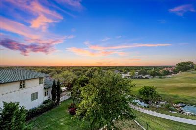 Mira Vista, Mira Vista Add, Trinity Heights, Meadows West, Meadows West Add, Bellaire Park, Bellaire Park North Single Family Home For Sale: 6501 Spyglass Hill Court