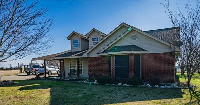 Red Oak Single Family Home Active Contingent: 517 Aileen Drive
