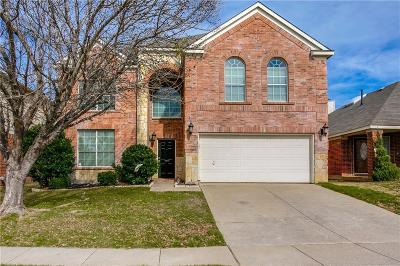 Fort Worth Single Family Home For Sale: 3829 Aldersyde Drive