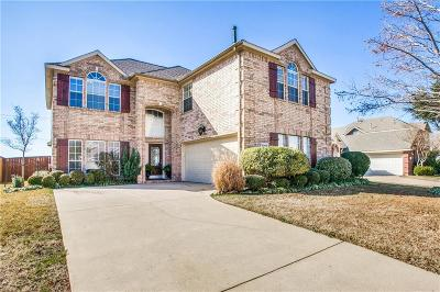 Rowlett Single Family Home For Sale: 9305 Inverness Drive