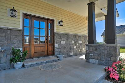 Grayson County Single Family Home For Sale: 62 Wisteria Place